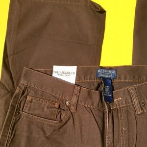 Polo Jeans co. By Ralph Lauren